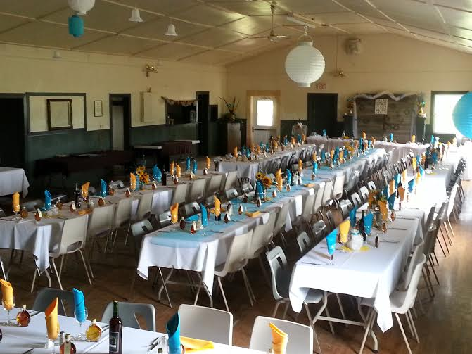 Dungannon-Ag-Society-Hall-Inside-Wedding