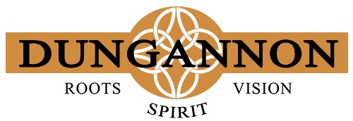 Dungannon logo